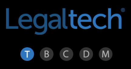 Legaltech 2018