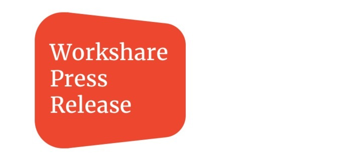 Workshare Announces New Comparison Capability Embedded in NetDocuments' SaaS DMS