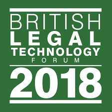British Legal Technology Forum