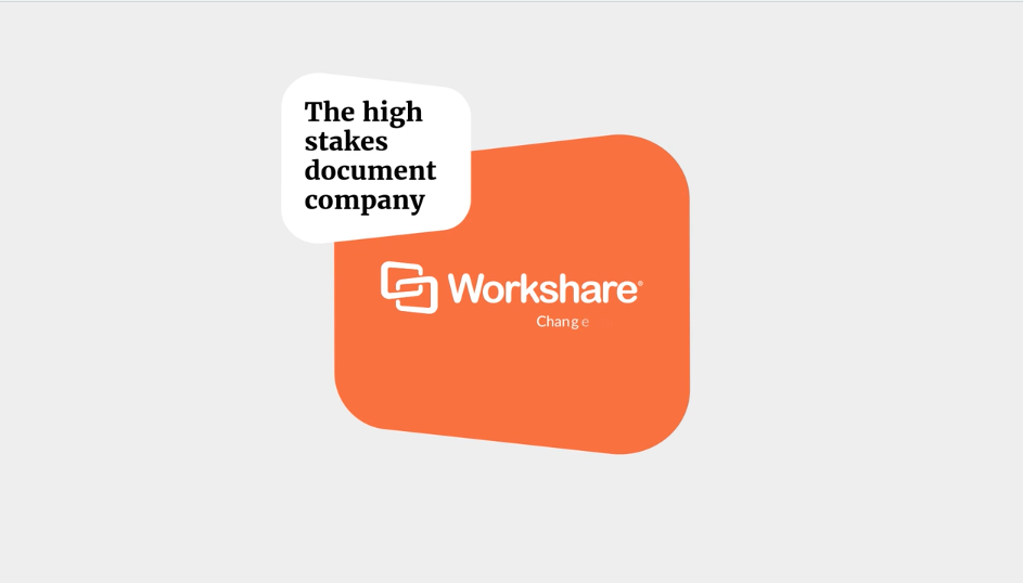 What is Workshare?