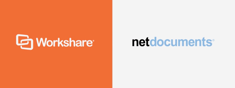 Workshare Compare directly from within NetDocuments
