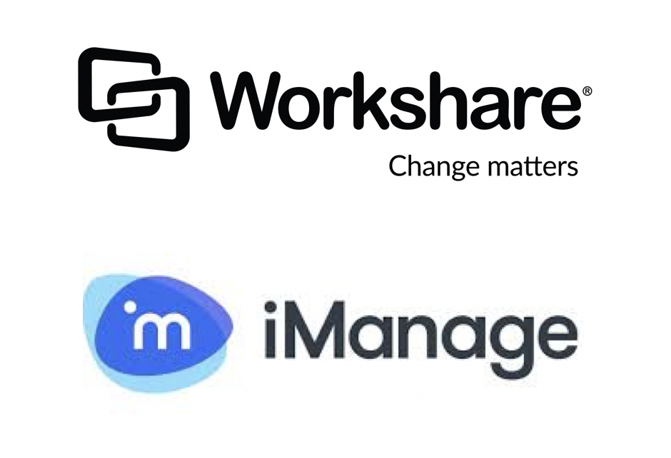 Workshare & iManage: Reducing data loss for your firm