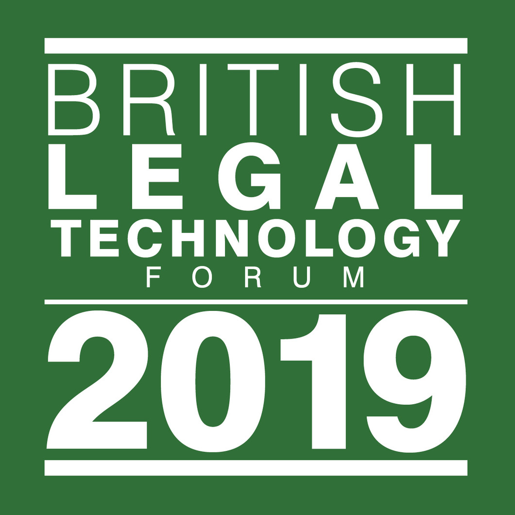 Legal British Technology Forum 2019