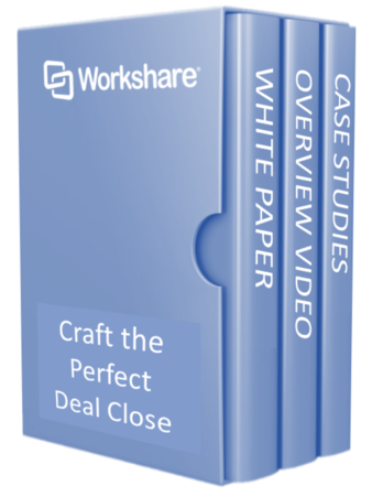 The Workshare Productivity Box Set