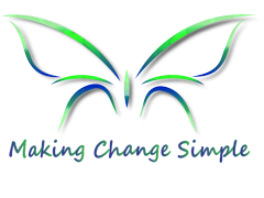 Making Change Simple / Crystal Thompson