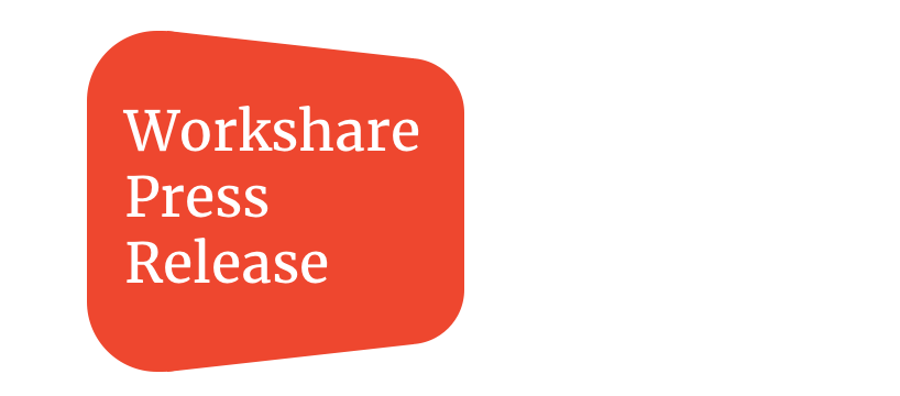 Workshare announces availability of latest version - Workshare 9.5